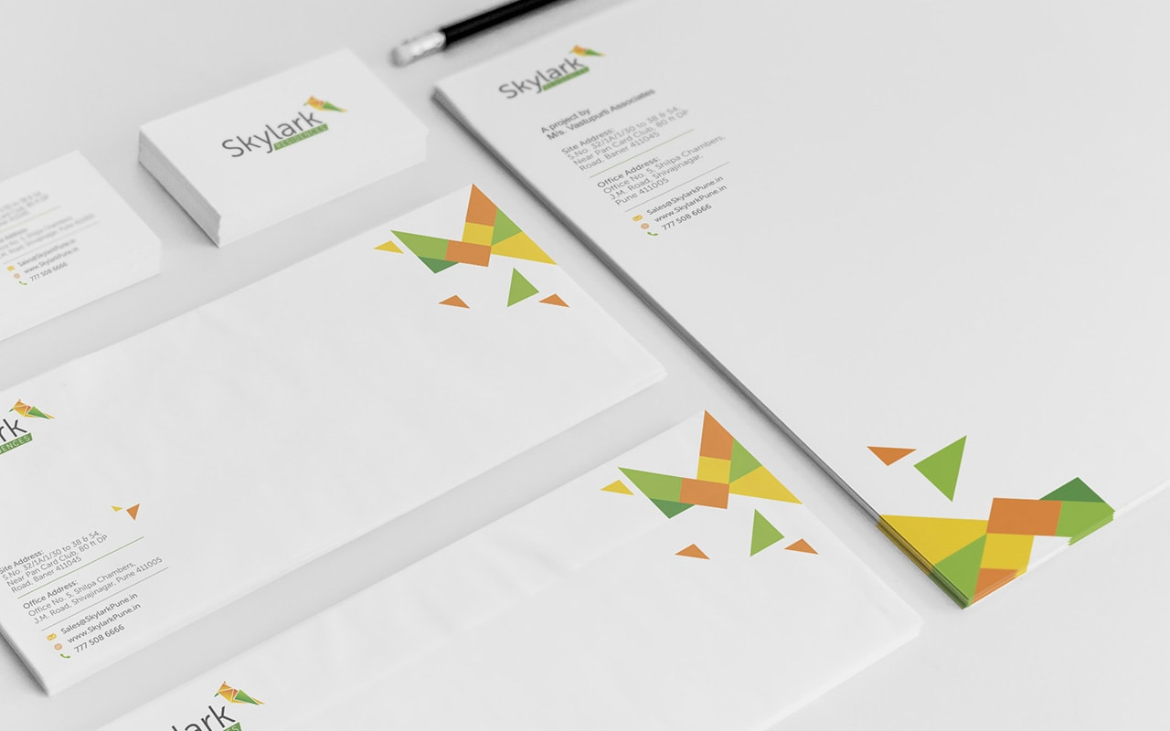 stationary designing