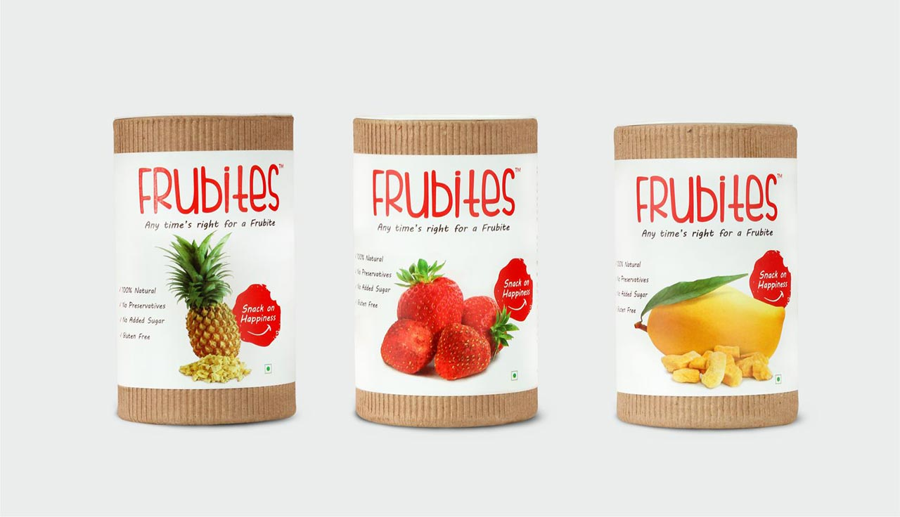 Packaging and Branding Design