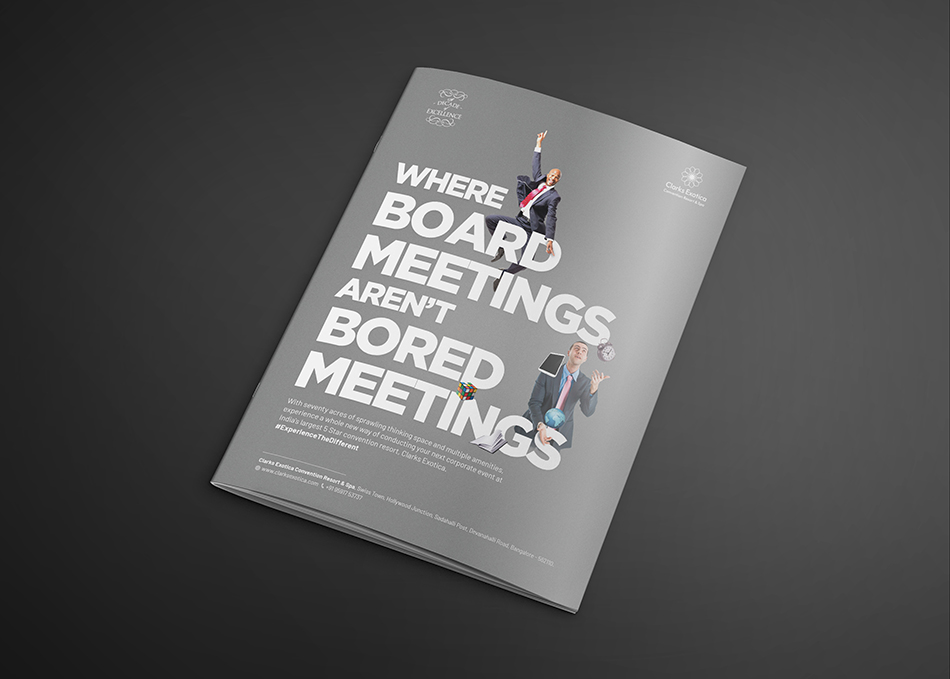 best brochure designing